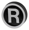 Registered Trademark Sign Symbol
